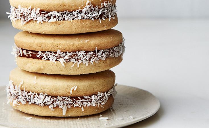 Alfajores kolačići