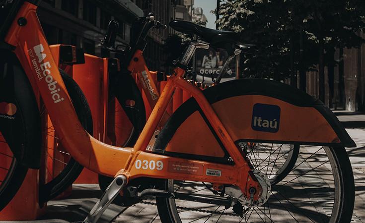 Rent a Bike - Ecobici