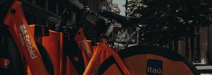 Iznajmljivanje bicikala - Ecobici