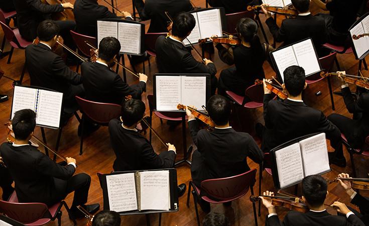 Bečki novogodišnji koncert