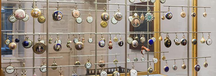 Muzej satova