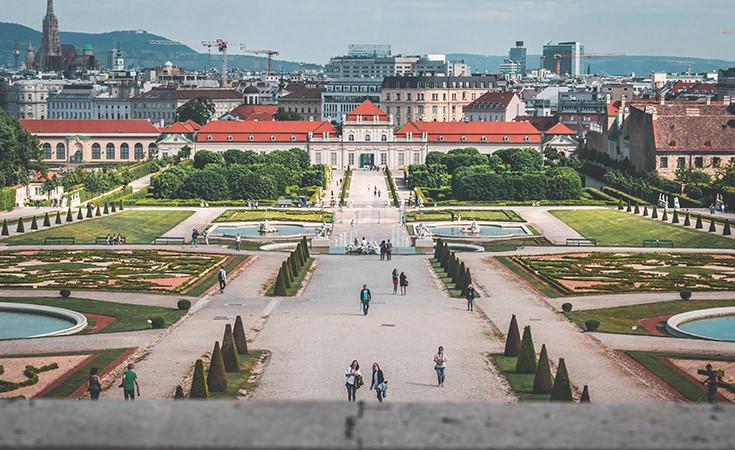 Belvedere vrtovi