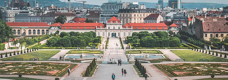 Belvedere palata