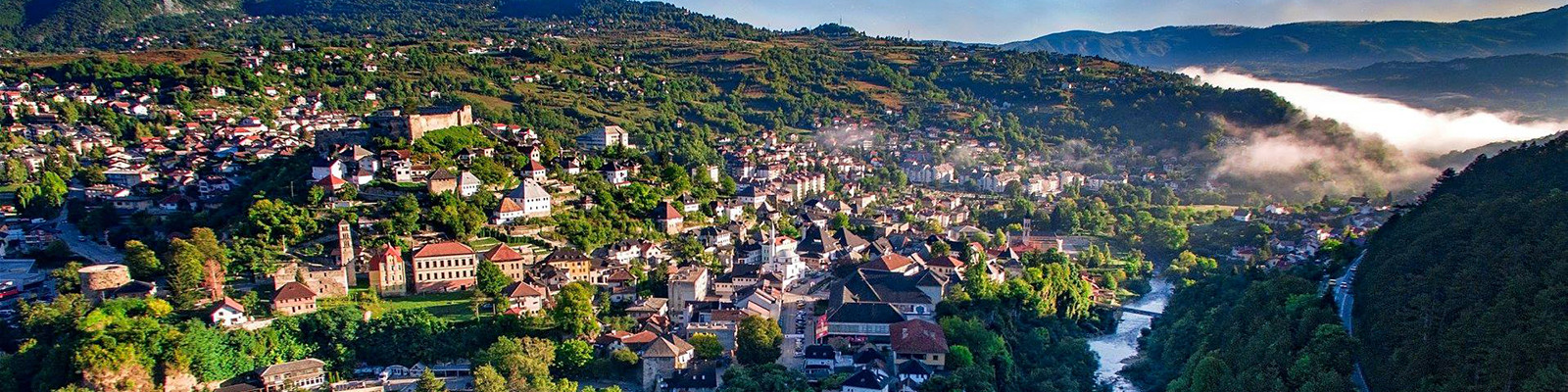 History of Jajce