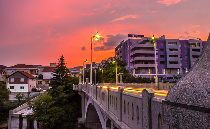 Carinski most