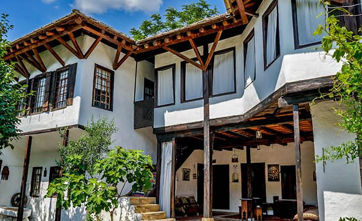 Kajtazova kuća