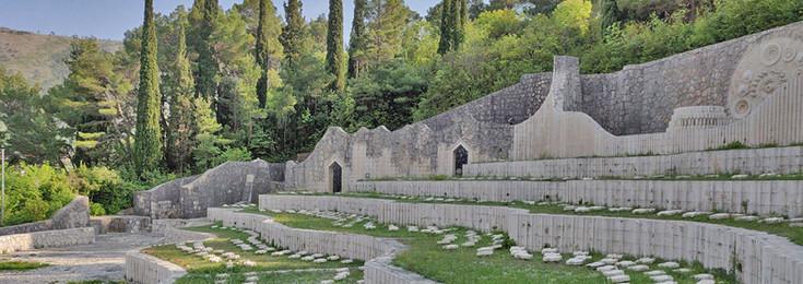 The Partisan Cemetery