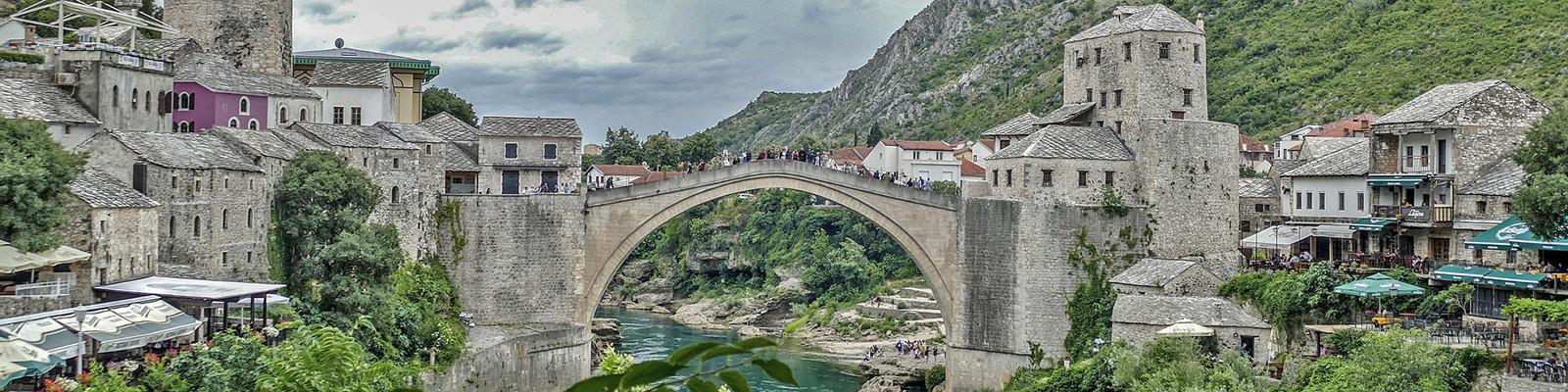 History of Mostar
