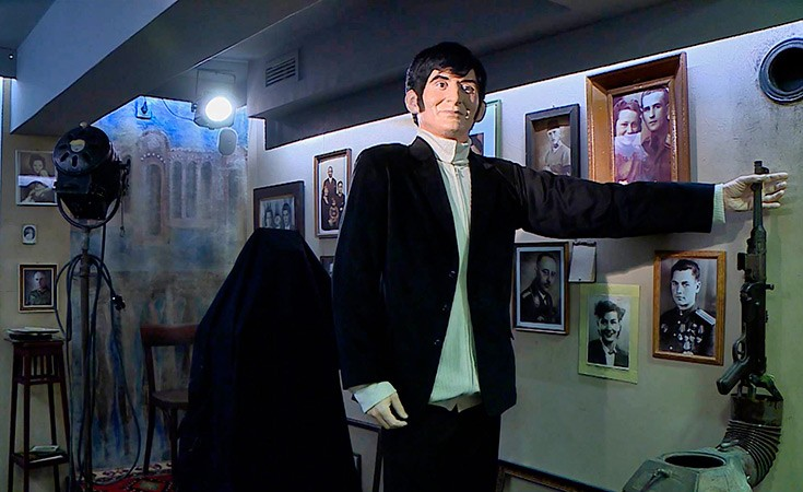 Walter defends Sarajevo Museum