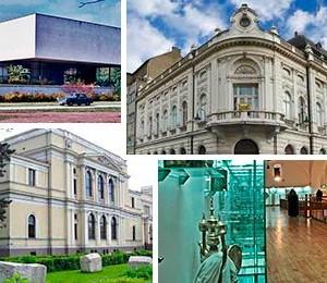 Muzeji Sarajeva