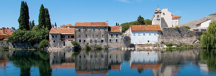 Best attractions in Trebinje