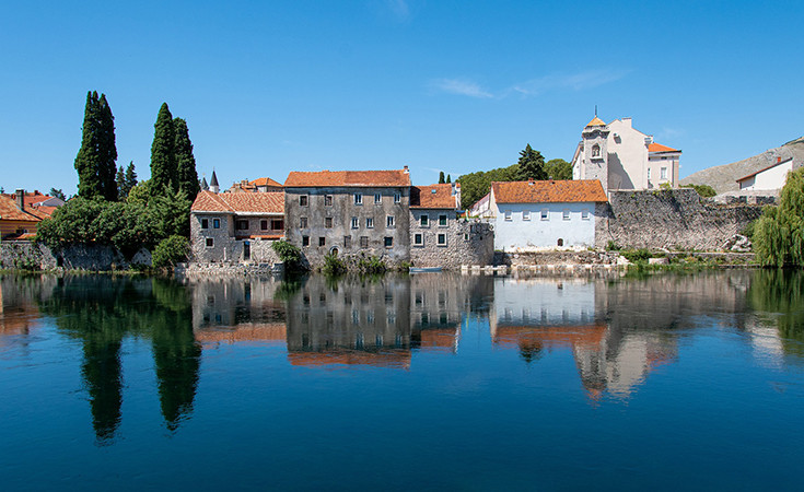Best attractions in Trebinje