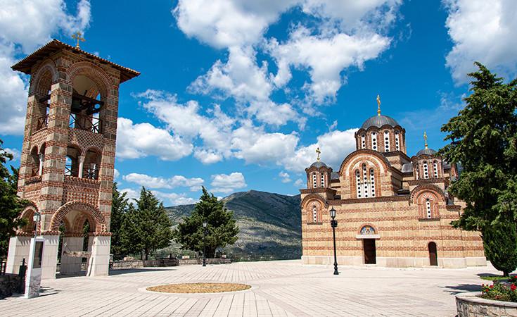 Najbolja religijska mesta u Trebinju