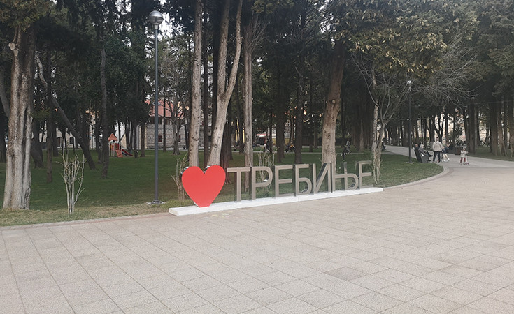 Park Jovana Dučića