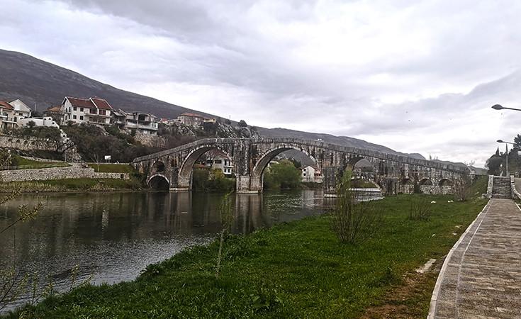 Arslanagića most