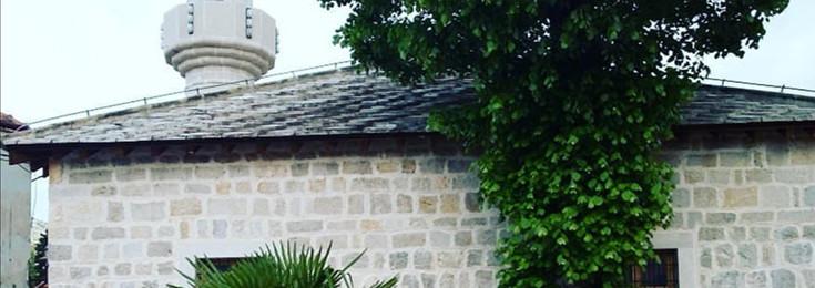 Osman-pašina džamija