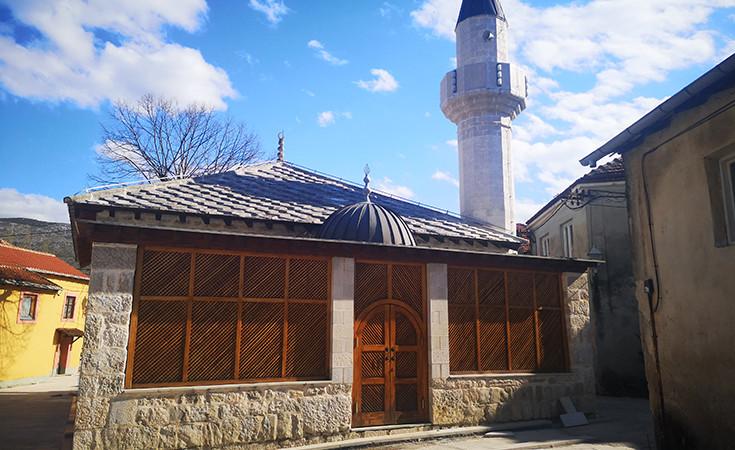 Carska džamija