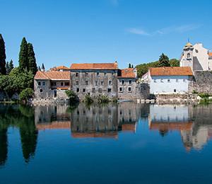 History of Trebinje