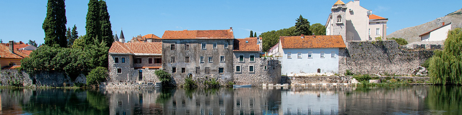 History of Trebinje