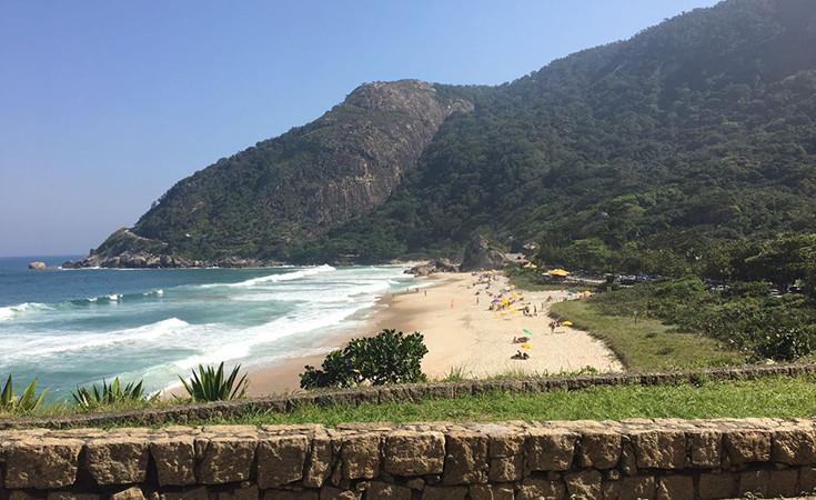 Plaža Abricó