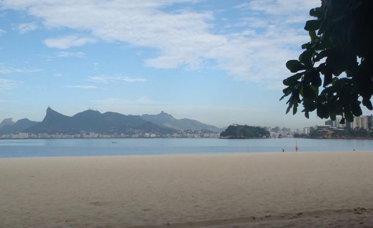Icarai plaža