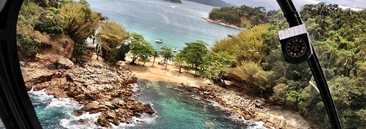 The Paquetá Island