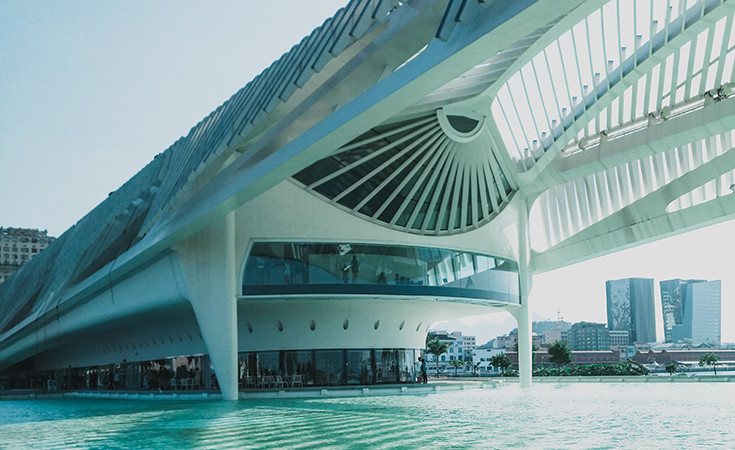 The Museum of Tomorrow