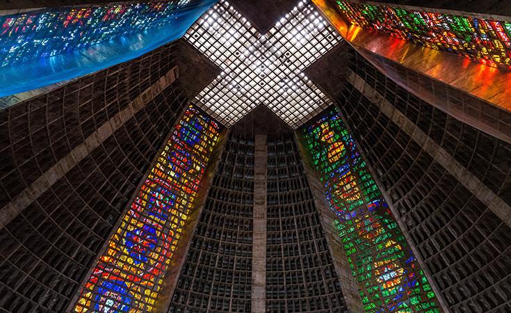 The Metropolitan Cathedral of Saint Sebastian
