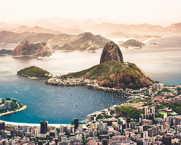 Rio de Žanerio