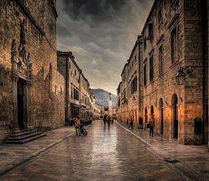 Istorija Dubrovnika