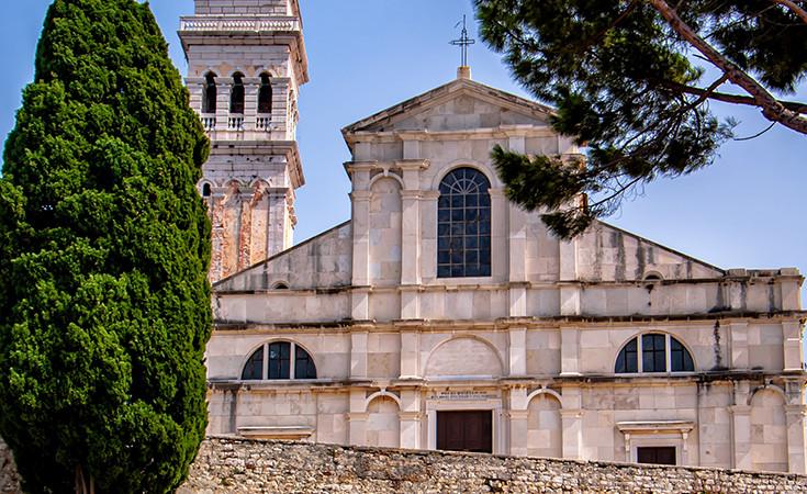 Crkva Svete Eufemije