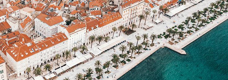 The Split's Waterfront