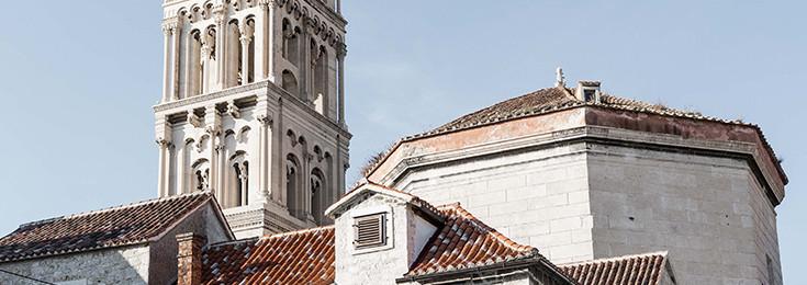 Katedrala Sv. Duje
