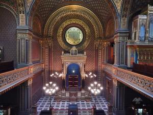 Španska sinagoga u Pragu