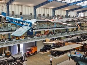 Muzej tehnologije u Pragu