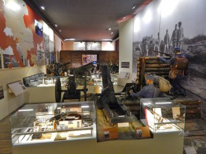 Vojni muzej u Pragu