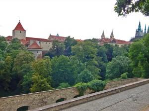 Praški zamak
