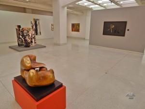 Nacionalna umetnička galerija u Pragu