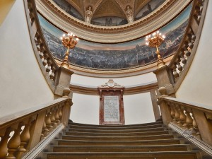 The Museum of the City of Prague