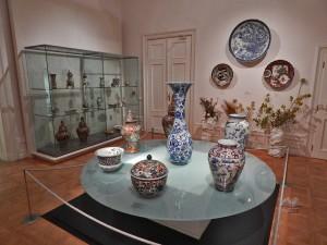 Kinský Palace- Art of Asia