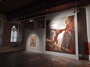 City Gallery of Prague