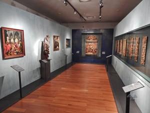 Umetnička kolekcija manastira Svete Agnes Bohemske