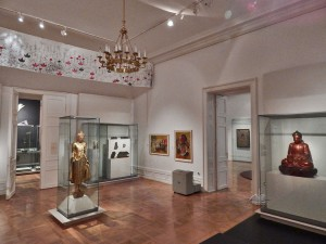 Art collection of the Kinsky Palace in Prague