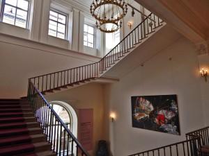 Kinsky Palace in Prague