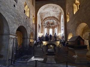 St Georg's Basilica at Prague's Castle