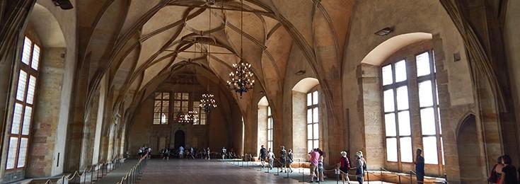 Muzeji i spomenici Praškog zamka
