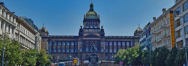 Nacionalni muzej u Pragu
