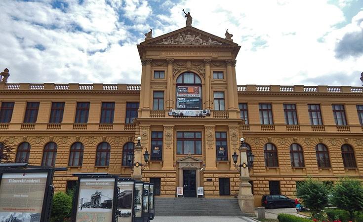 Muzej grada Praga
