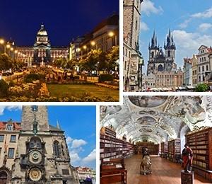 Slike Praga