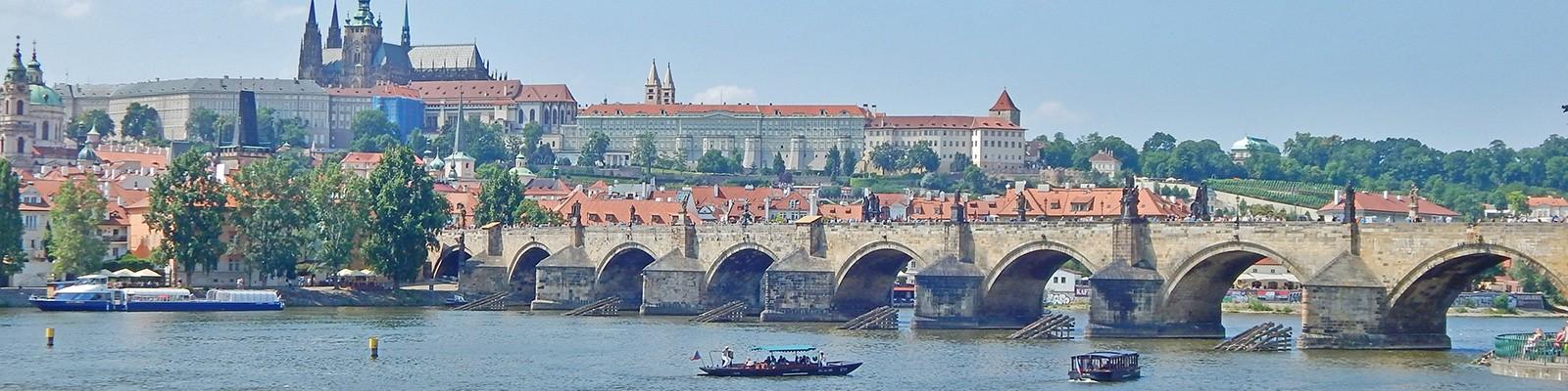 Istorija Praga